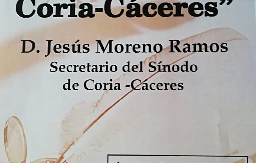 EXPERIENCIA SINODIAL EN CORIA CACÉRES