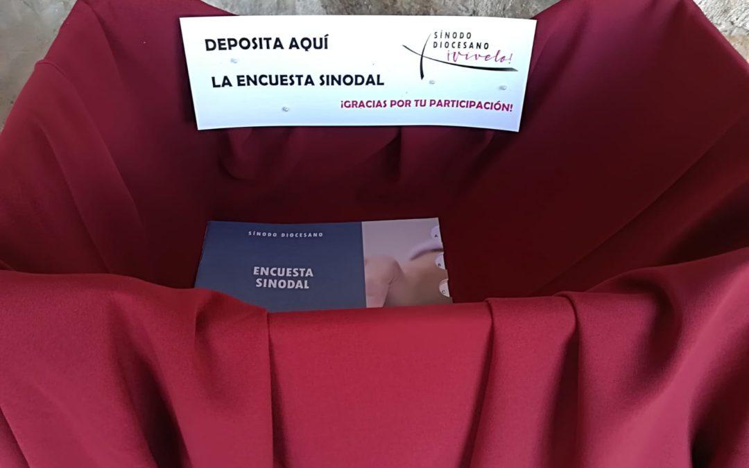 ENCUESTA SINODAL