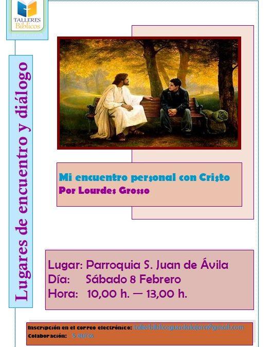LUGARES DE ENCUENTRO Y DIÁLOGO