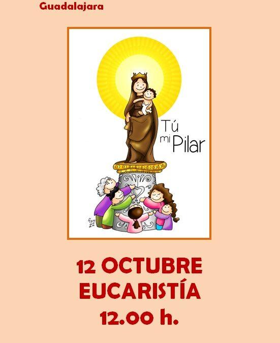 12 de Octubre Día del Pilar